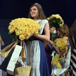Финальное шоу проекта «Краса Белогорья»