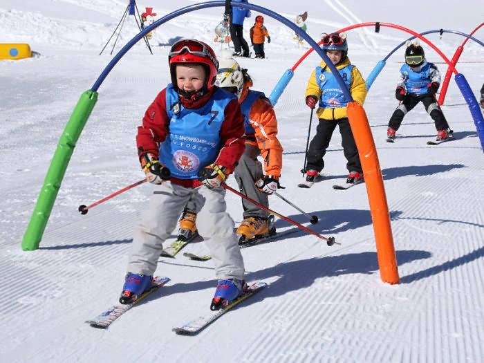 winter sport report