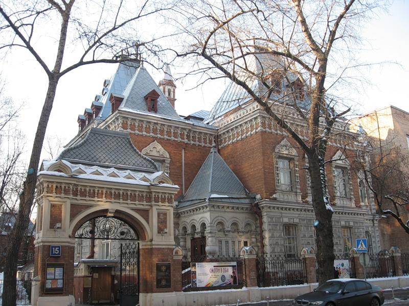 музей сайт фото официальный тимирязевский