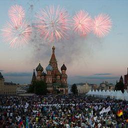 5 небанальных маршрутов на День Москвы