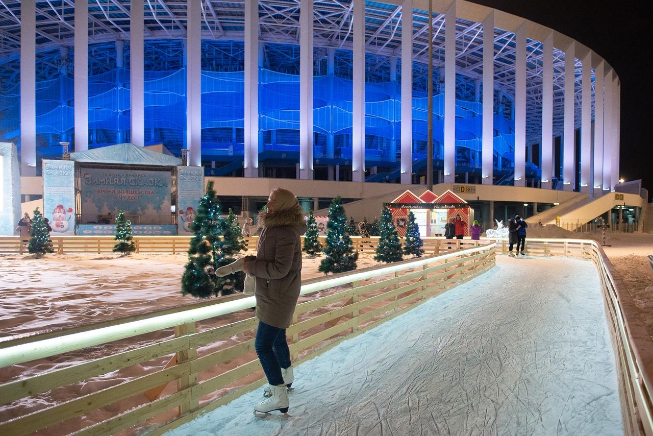 Концерты 2019 в Нижнем Новгороде рекомендации
