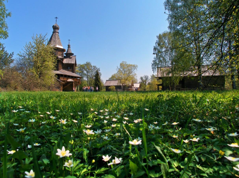 фото весны в великом новгороде можно