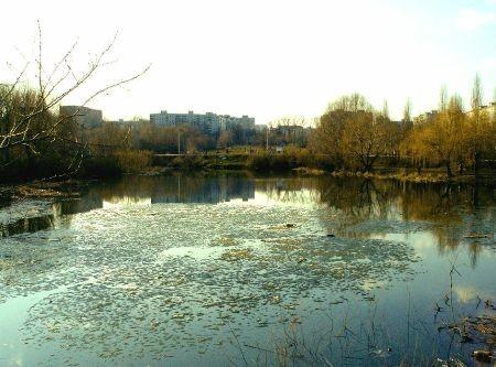 самара воронежские озера фото