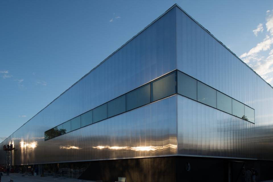 Гараж музей современного искусства москва фото что если