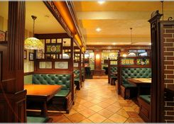 Паб Irish pub