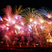 Финал фестиваля фейерверков