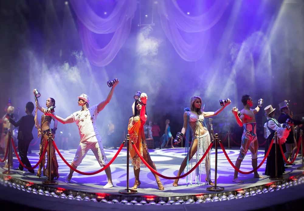 Картинки шоу цирк