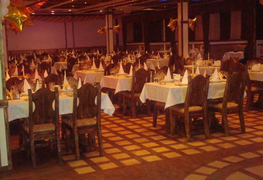 Ночной рандеву ресторан отзывы