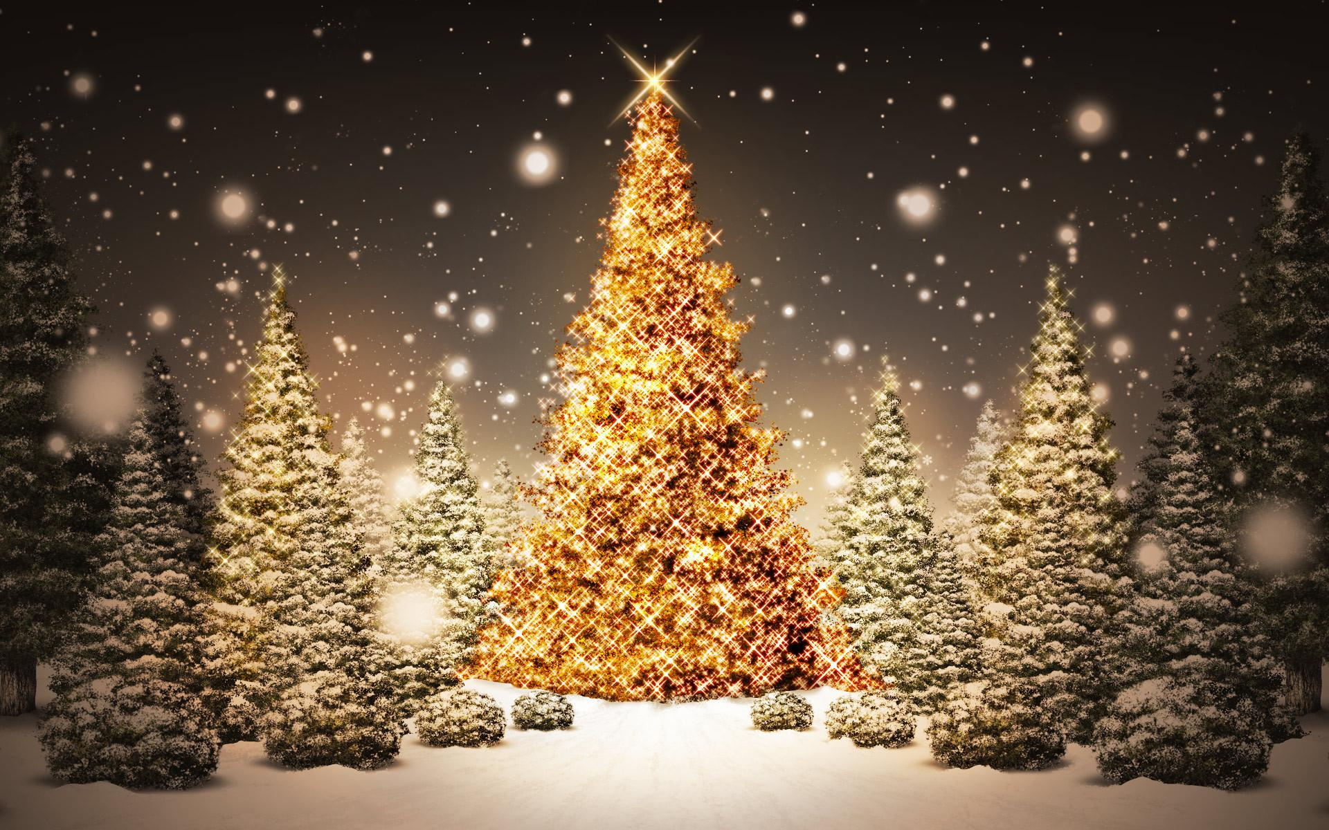 Фото и открытки новогодние