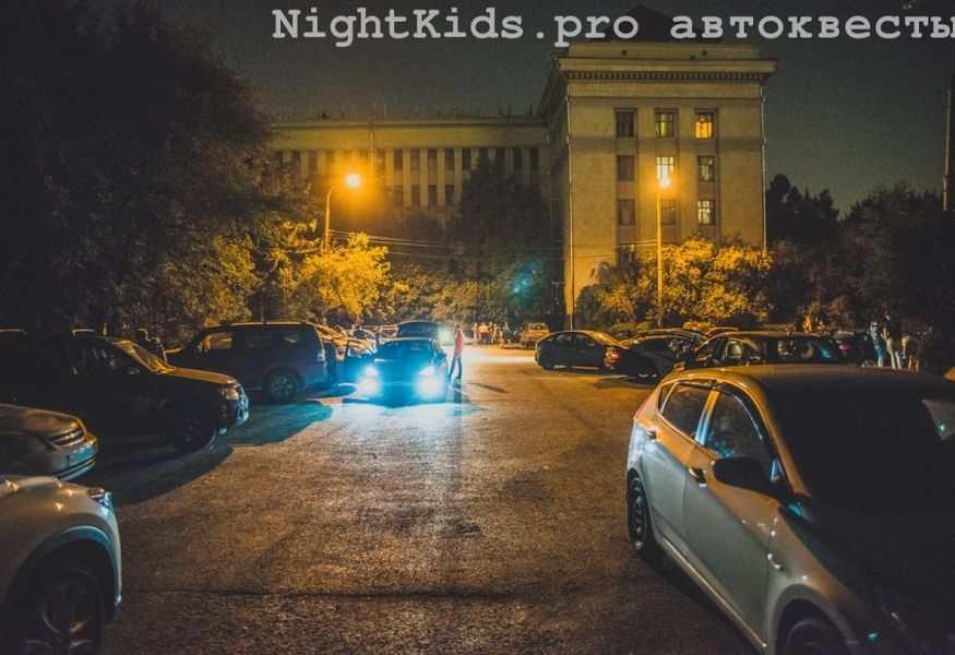 Фото №2 — Клуб Night Kids.pro