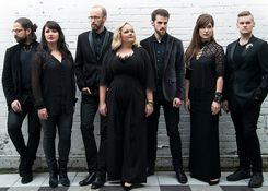 Концерт The Swingle Singers