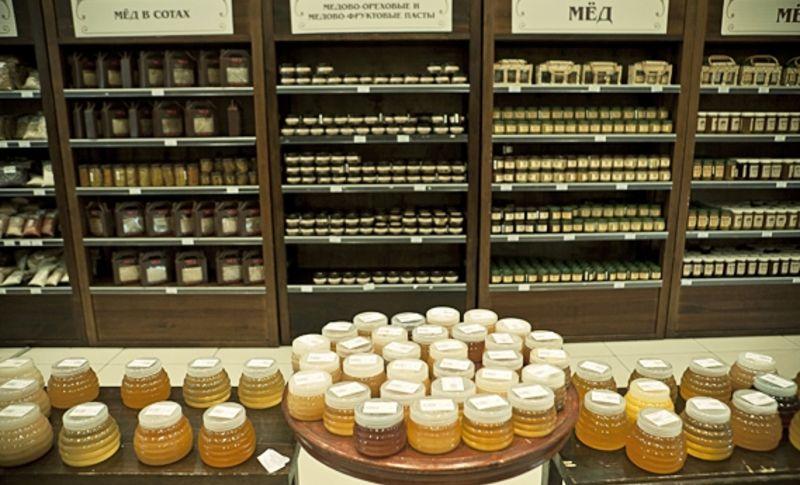 Борщ, Евгений бизнес проект по продаже меду купить маленьких ручных
