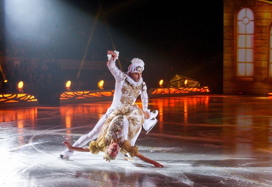 Снежный король 2 в москве продолжительность