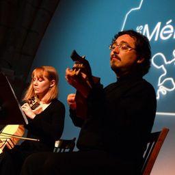 Фестиваль средневековой музыки Musica Mensurata