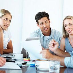 Мастер-класс «Бизнес-образование в Европе – шаг к блестящей карьере»