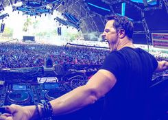 Markus Schulz. Open to Close