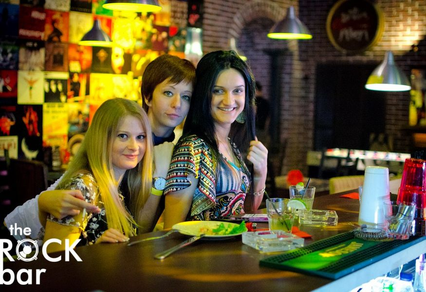 Фото №4 — Бар «The Rock bar Classic»