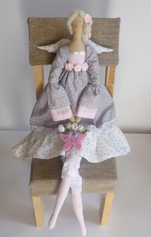 Кукла тильда своими руками мастер класс фото