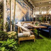 Ресторан «На свежем воздухе»