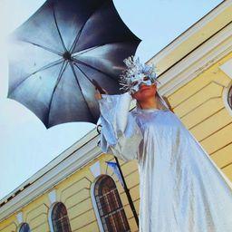 Куда сходить в Санкт-Петербурге в выходные 28 и 29 мая