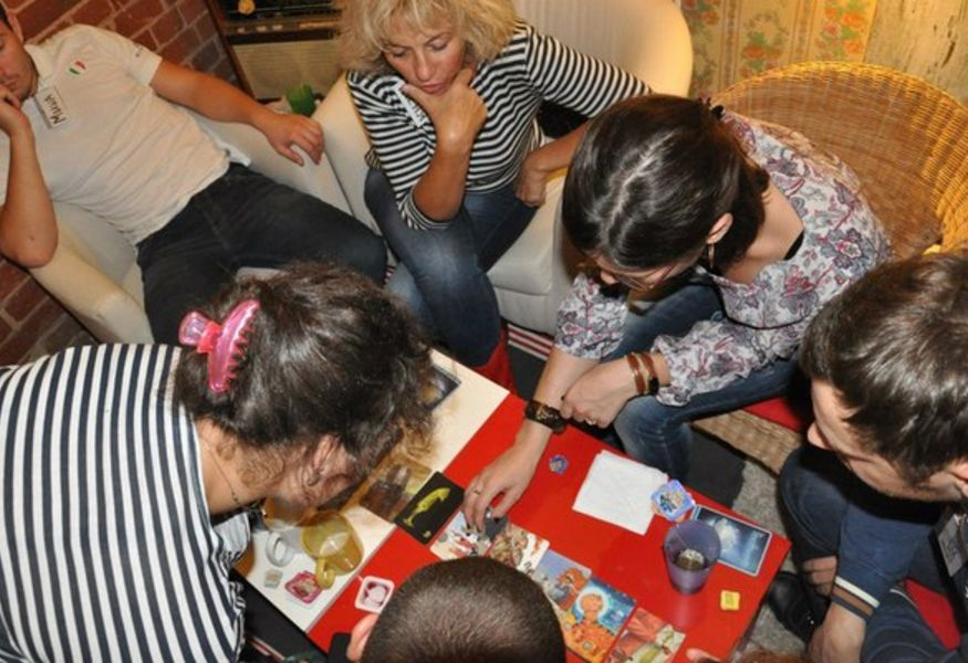 Фото №2 — Games Party