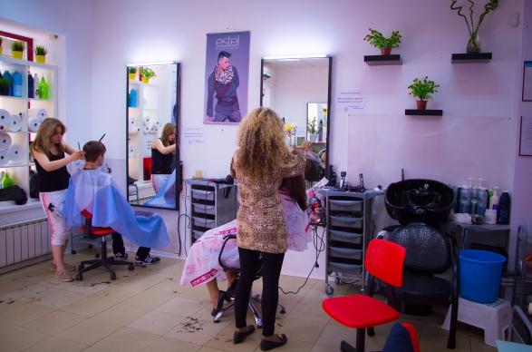 магазин необычных работа в парикмахерской эконом класса узнать