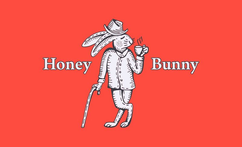 Кофейня Honey Bunny