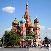 «Нулевой километр»: маршрут по центру Москвы