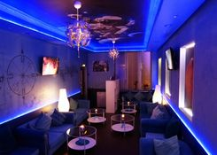 Korolev lounge Bar