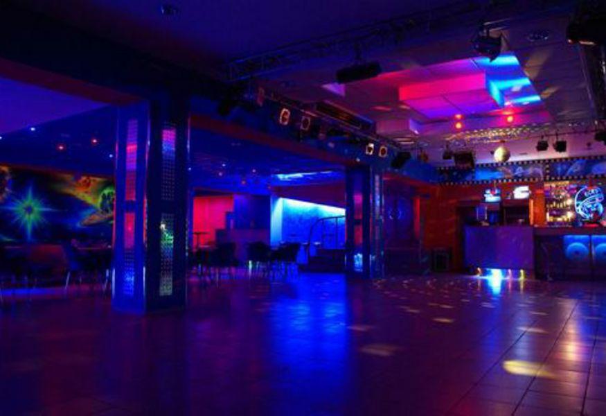 Ночной клуб, alma de, cuba, воронеж - Главная
