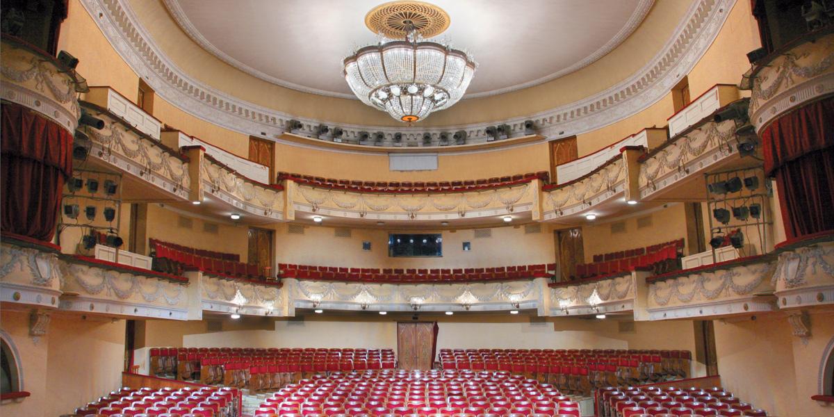 Театр луначарского цена билета афиша театра в спб на февраль