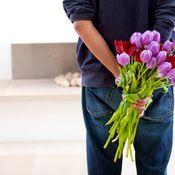 8 марта в московском метро пройдет цветочный флешмоб