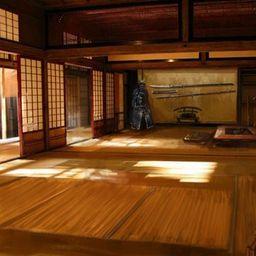 Квест в реальности «Дом Самурая»
