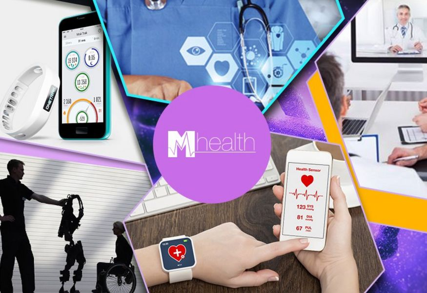 Фото №2 — Конференция M-Health Congress