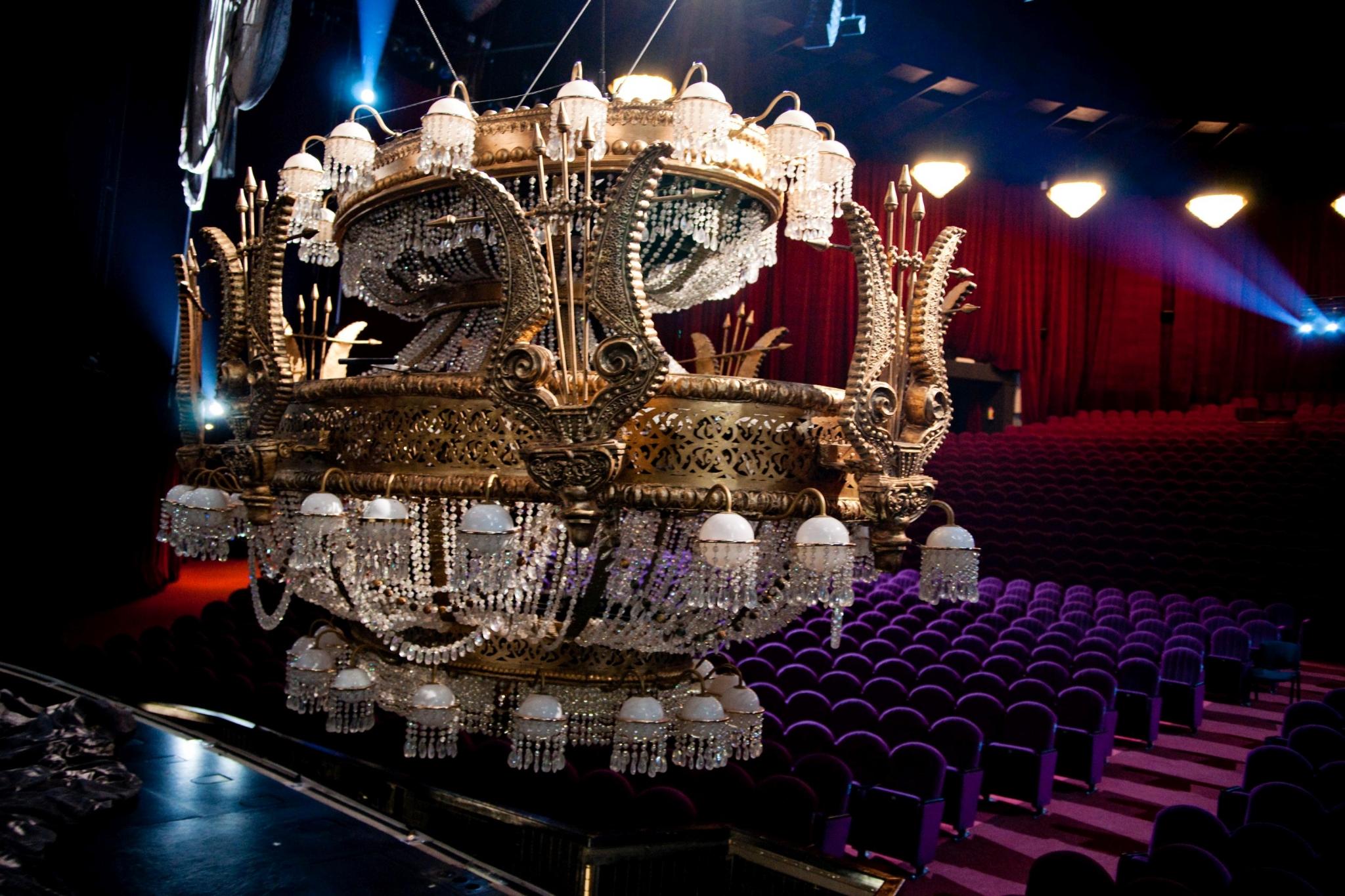 Мдм призрак оперы цена билета цирк дю солей в москве купить билет