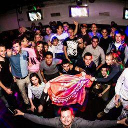 Тур по барам Москвы City Pub Crawl – Moscow