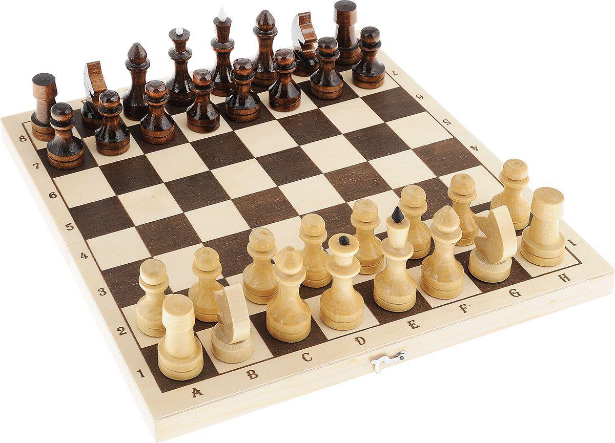Всегда, шахматы в картинках
