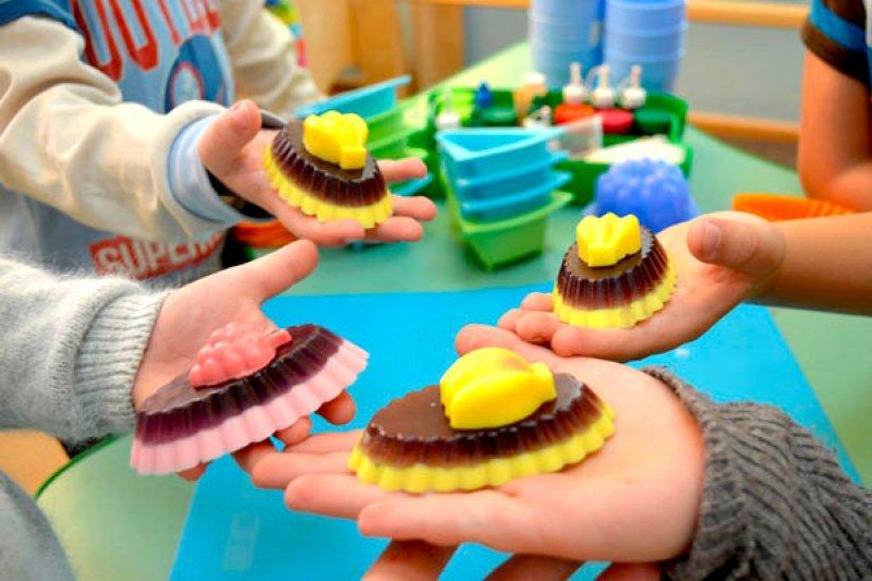 Детские мастер классы для детей