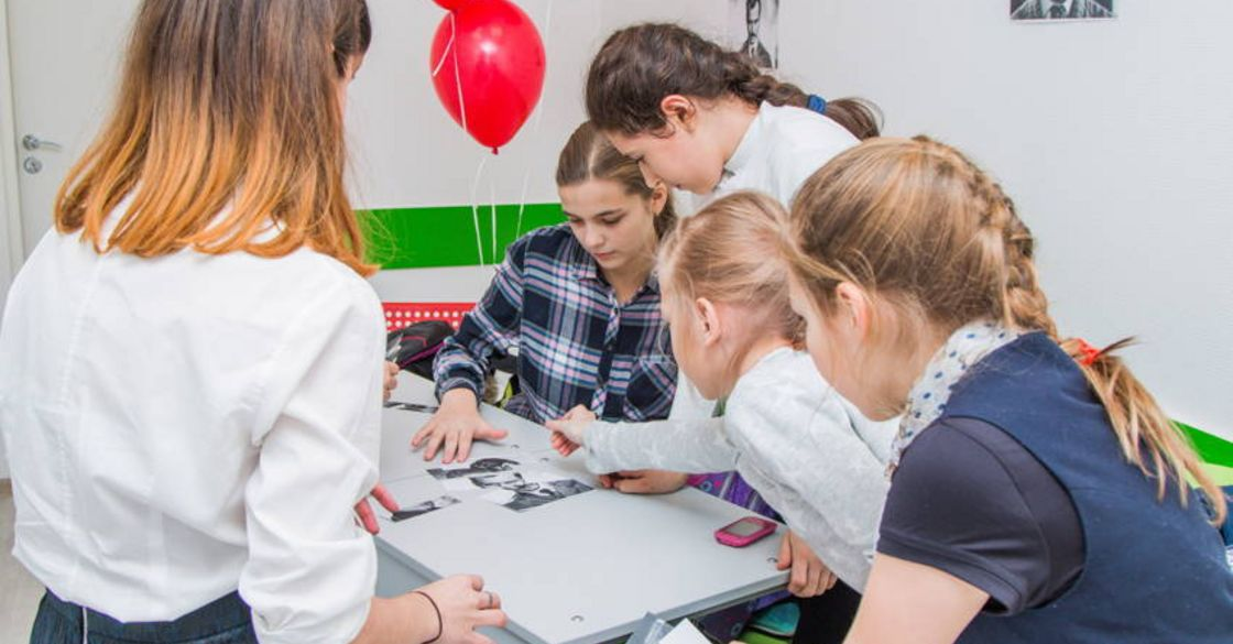 игры на знакомство в лагере для детей 14 16 лет