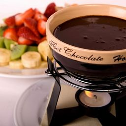 Где можно насладиться горячим шоколадом в Москве