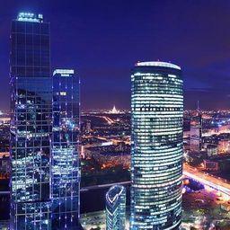 Московские власти создадут 3D-панораму города
