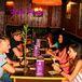Вечеринка знакомств Hello Party в кафе Bali
