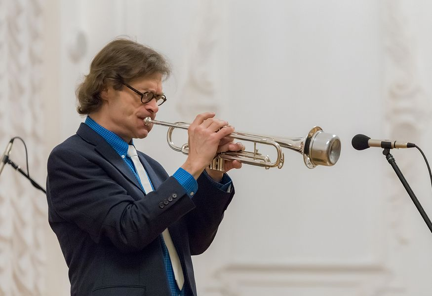 Фото №5 — The John Marshall Quartet