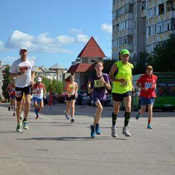 Ежегодный марафонский пробег