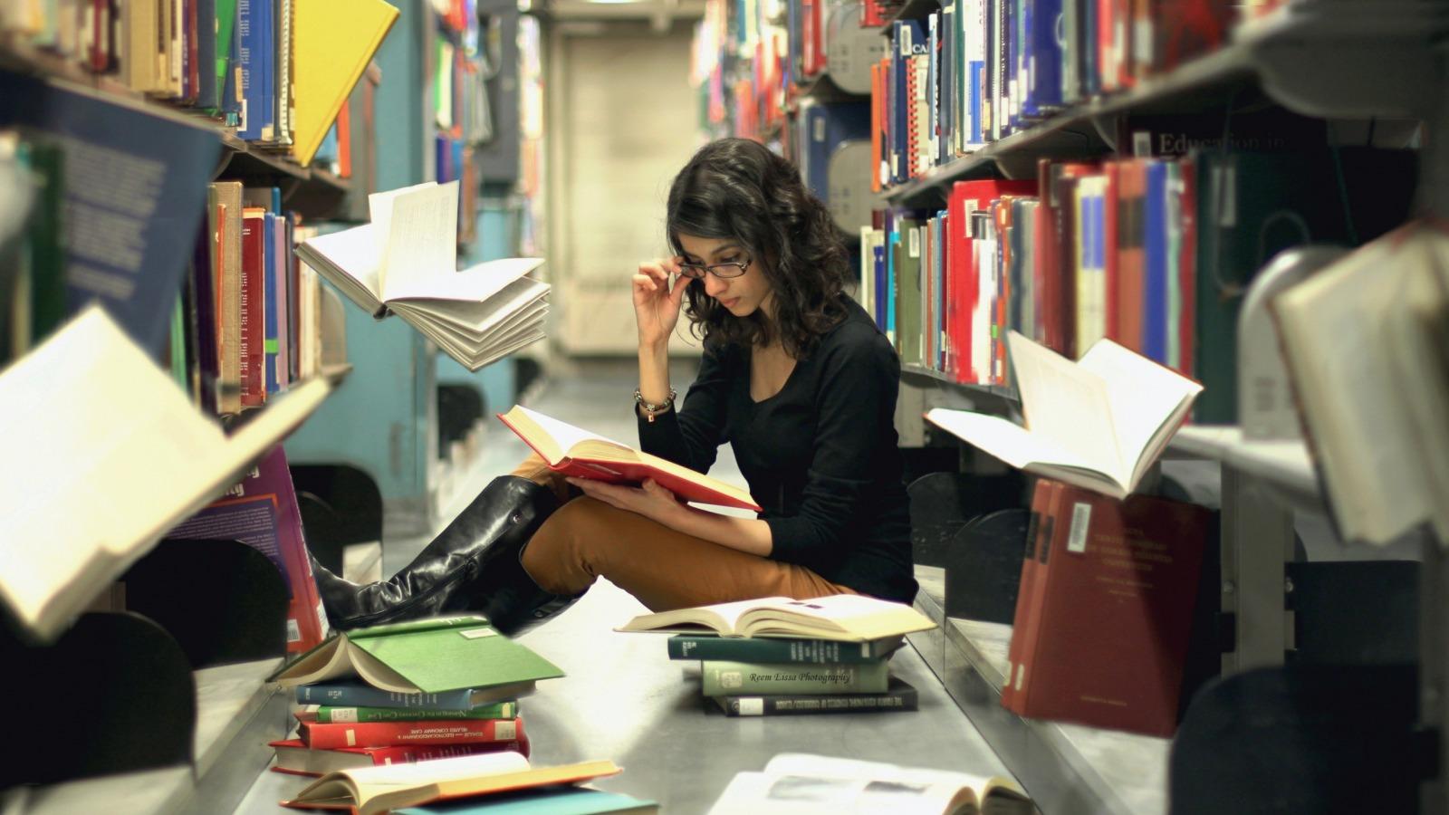 картинка на аву о библиотеке
