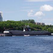 Музей «Подводная лодка»