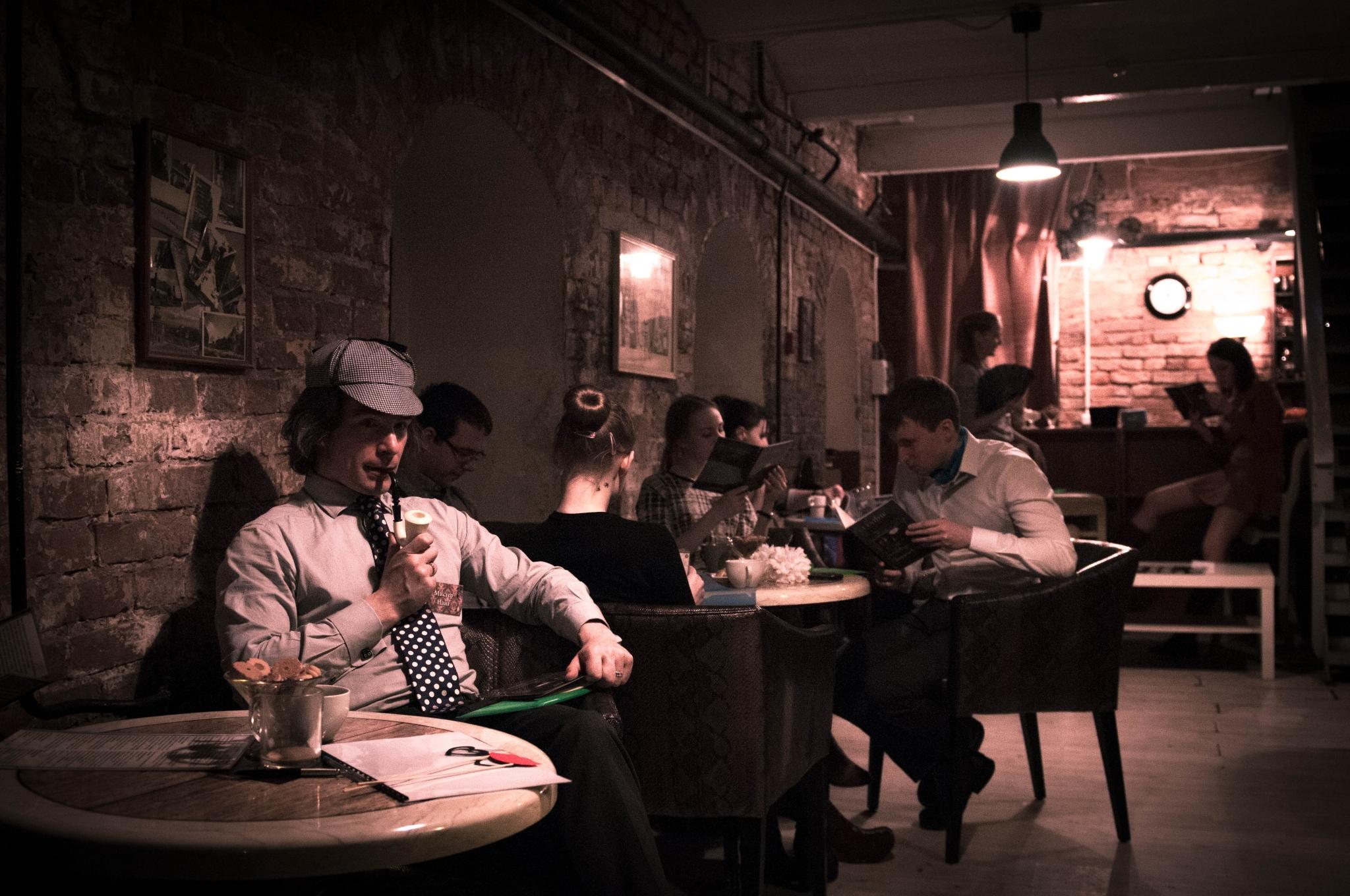 сканворды, кроссворды квесты в кафе спб излиться чел