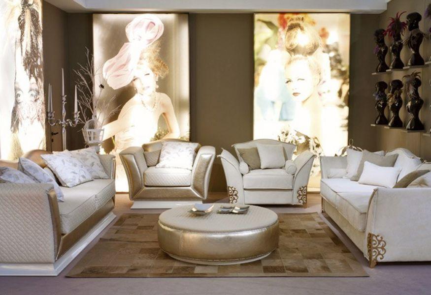 Диваны и кресла мебель в Москве