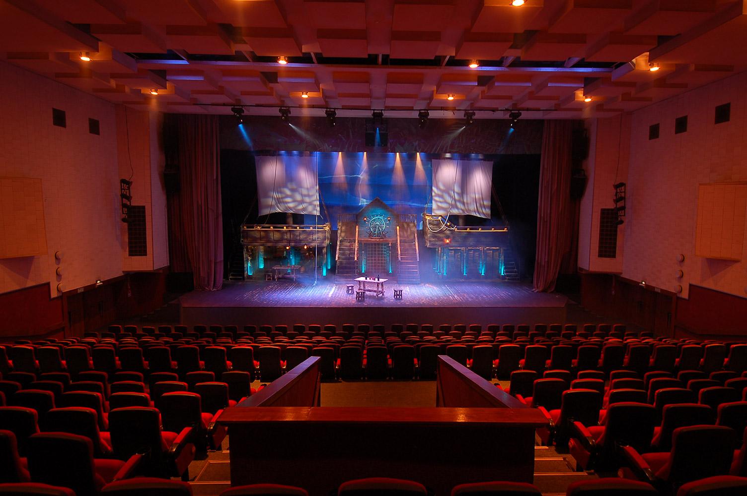 Музыкальный театр айвенго схема зала