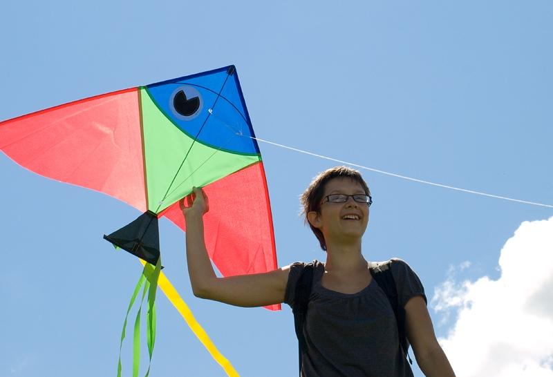 Мастер-классы и соревнования по производству и запуск воздушных змеев всей семьей 2017 Москва - 2do2go